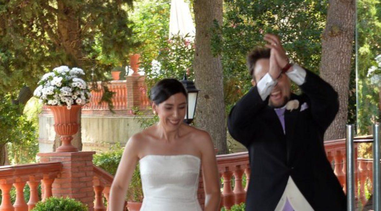 La boda de Gemma y Jordi .- Segunda Parte.-