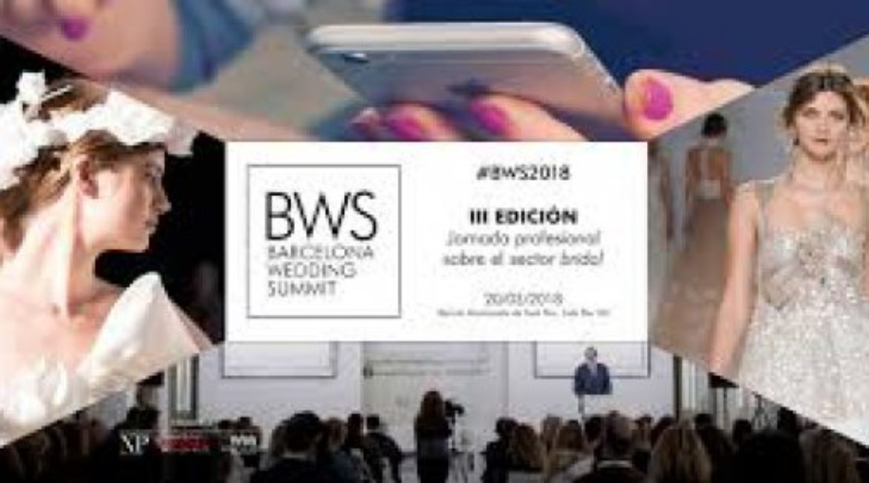 Presentes en el III FORO BARCELONA WEDDING SUMMIT 2018'