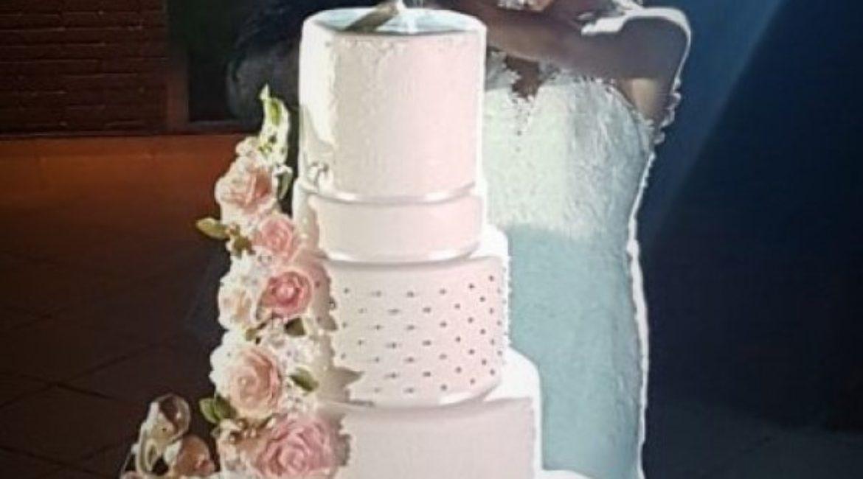 Els nuvis de Mas de Sant LLeí ens expliquen com van viure el dia del seu casament