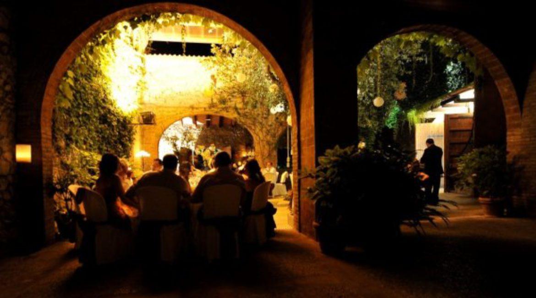 Sopar de gala de directius del Grup Peter Auto, al Mas de Sant LLeí