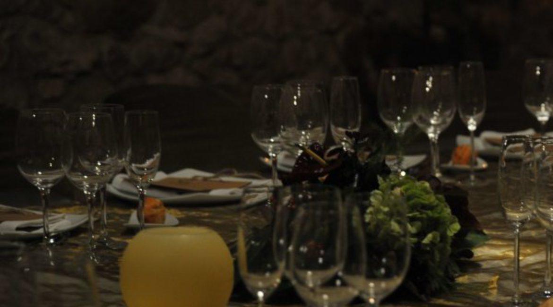 Cena de gala de directivos del Grupo Peter Auto, en Mas de Sant LLeí
