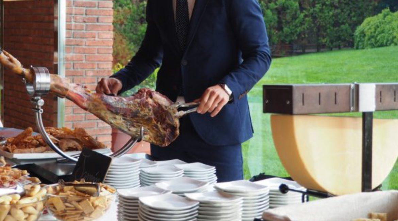 10 aspectos a tener en cuenta en una celebración de boda tipo cóctel