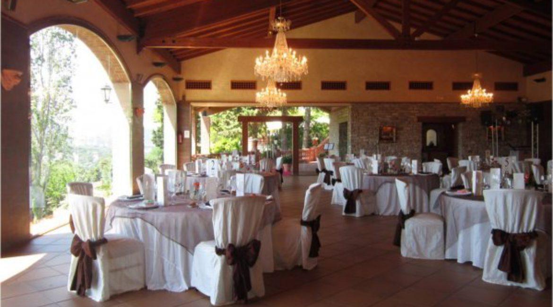 Ищете ресторан для свадьбы в Барселоне?