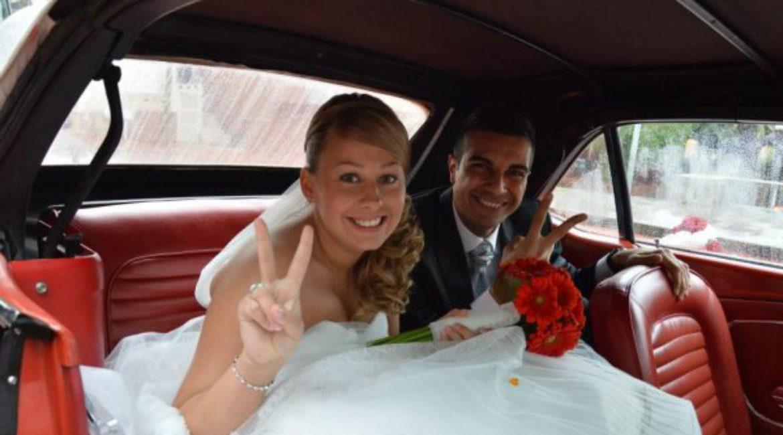 La boda de Oriol y Claudia del 27.04.2013!!