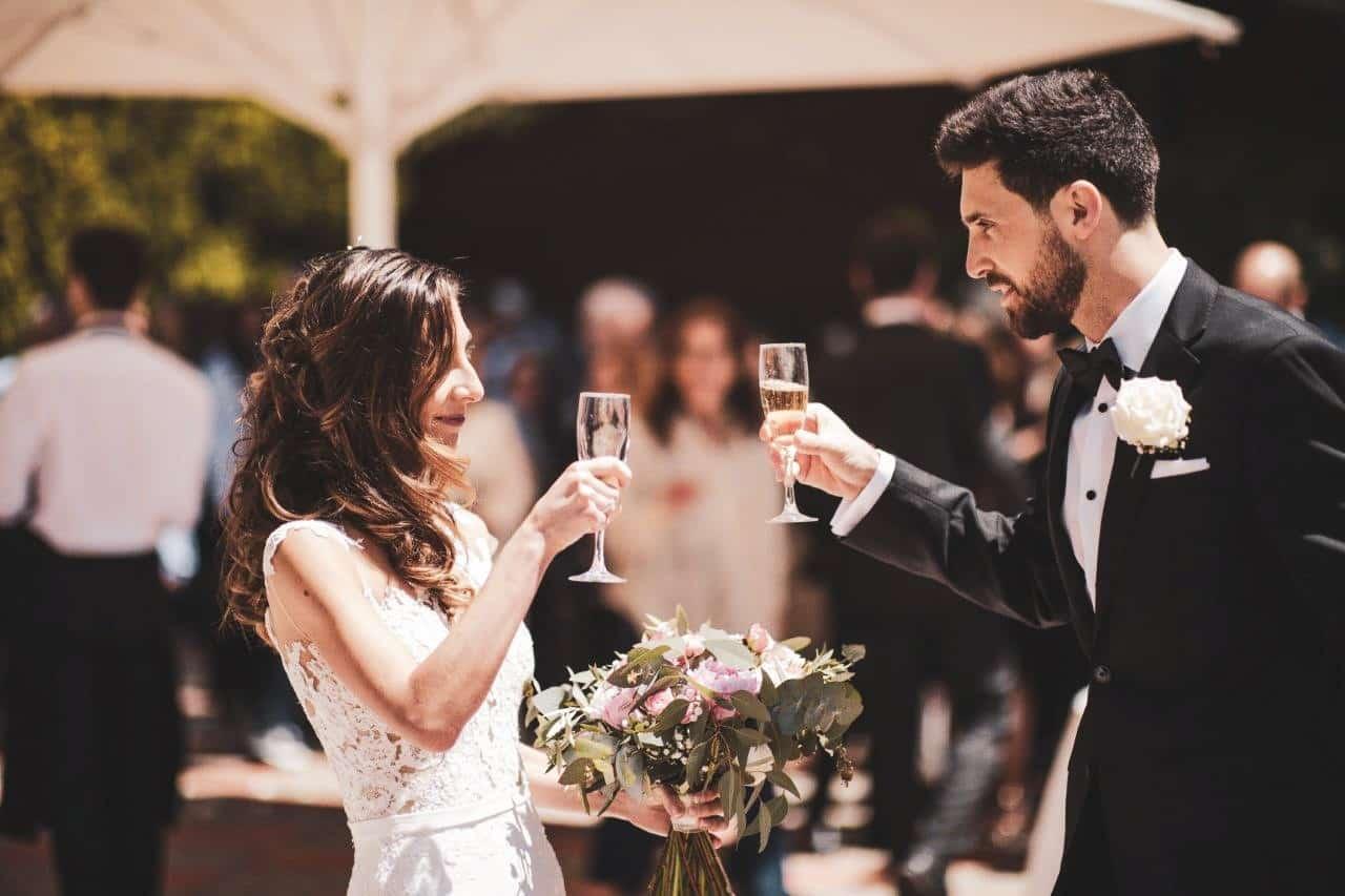¡¡Vuestro lugar especial para el cóctel de boda!!
