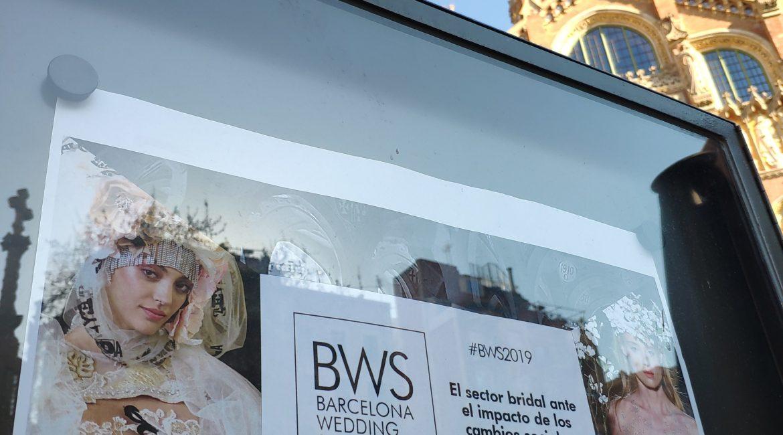 La BWS 2019 – El Sector Bridal ante el impacto de los Cambios Sociales-