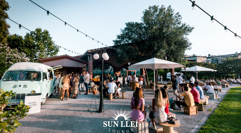 Sun Lleí Lounge |Reserva tu mesa|