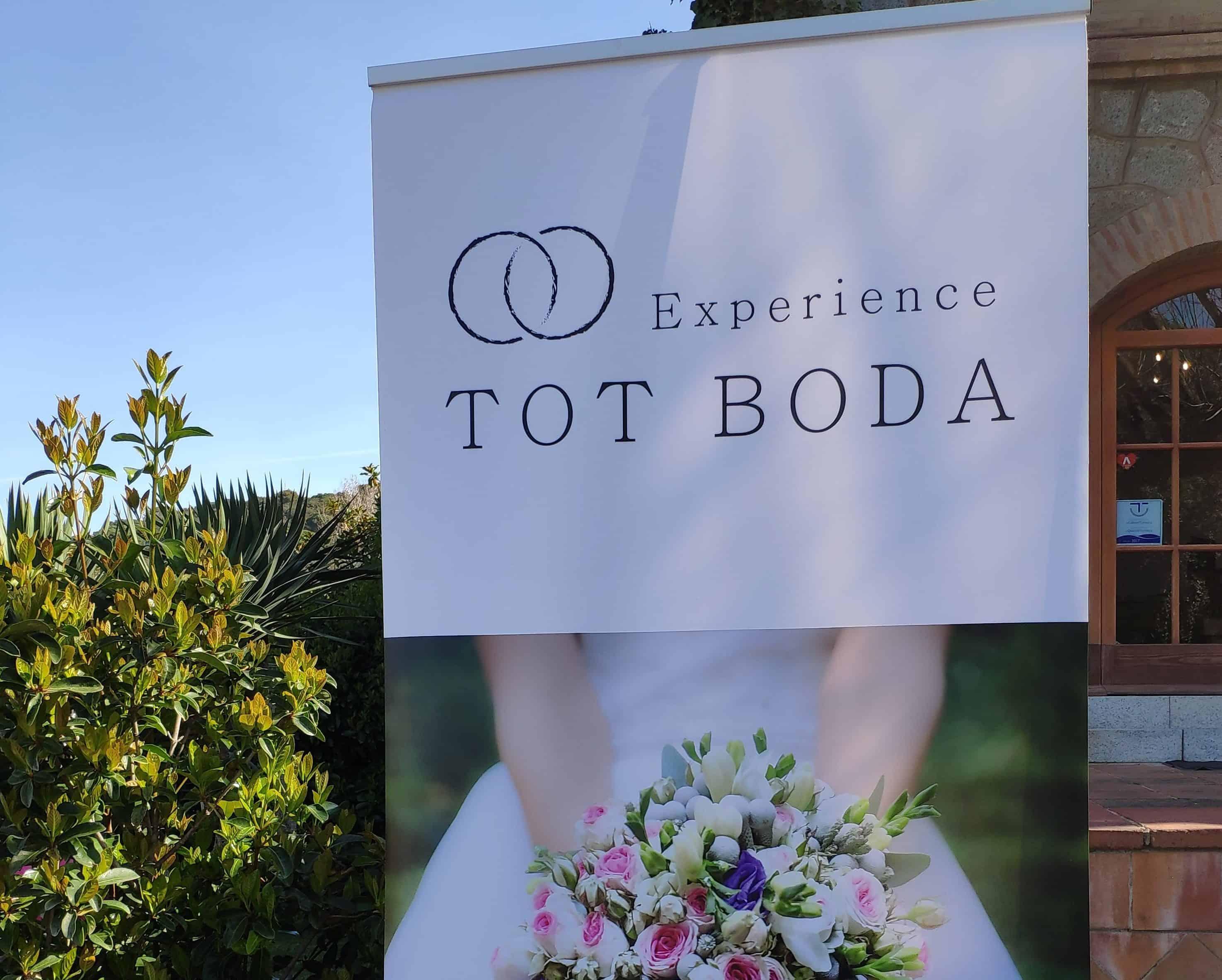 La V edición de TOTBODA EXPERIENCE en Mas de Sant Lleí… ¡Todo un éxito!