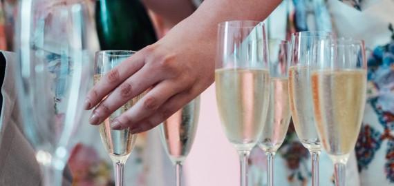 Bodas Barcelona Wedding Planner