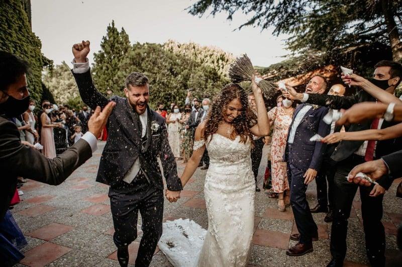 Así son las celebraciones de boda en Barcelona en la actualidad: Emociones a flor de piel & Conciencia social