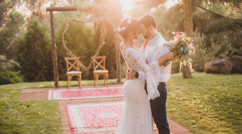Tu boda trendy con una esencia única en 2021