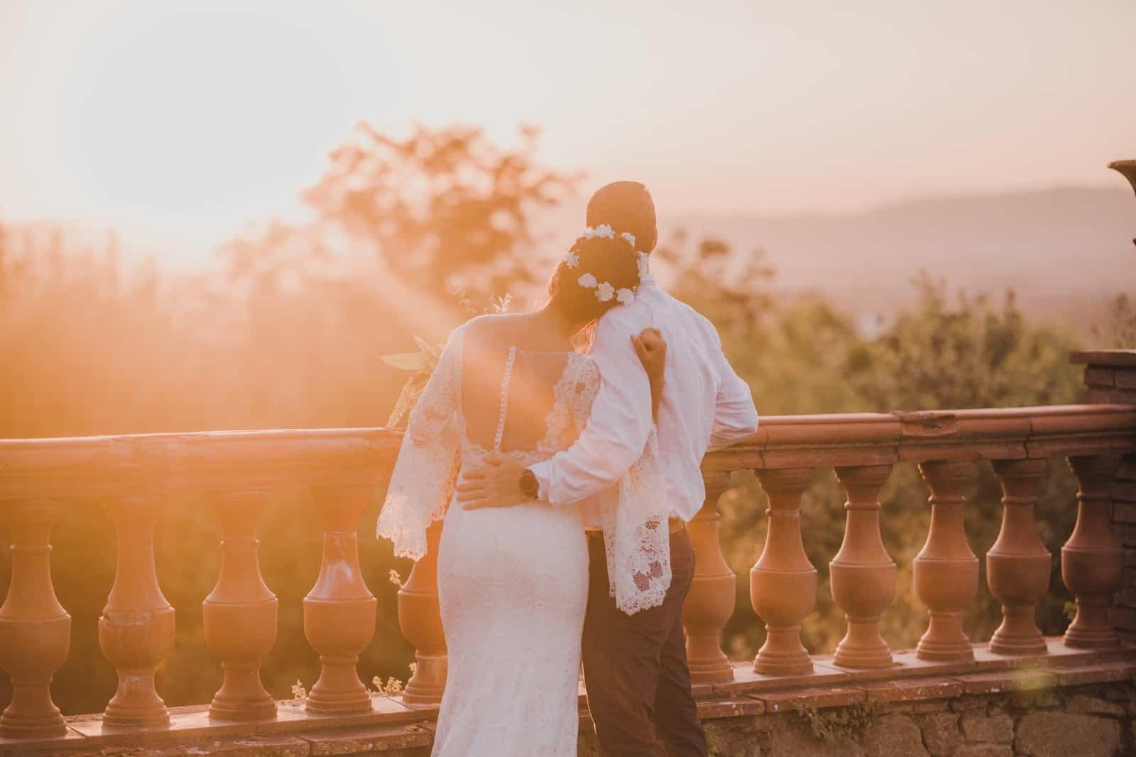 Imagina tu boda y hazla realidad