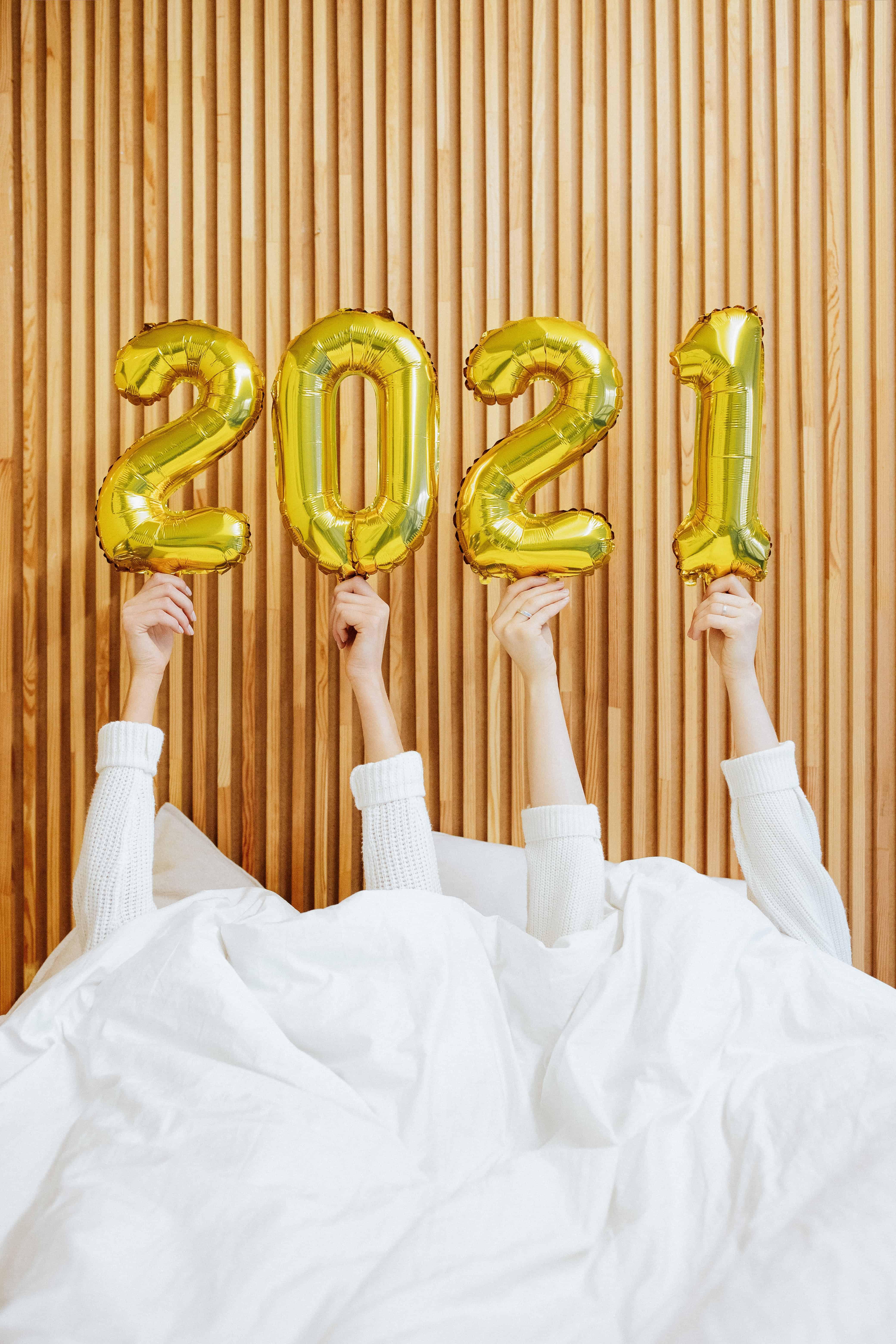 ¿Sabes que color será tendencia este año 2021?