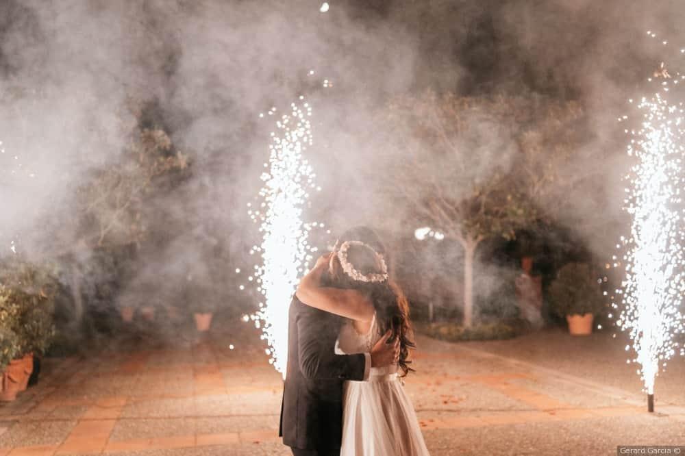 Los ¡Sí, quiero! de 2019 en Mas de Sant Lleí